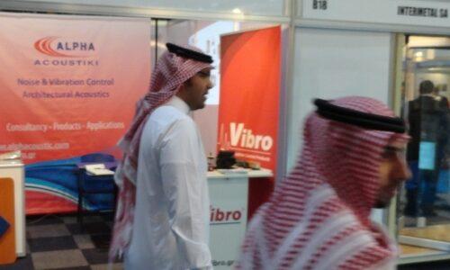 Vibro in Saudi Arabia