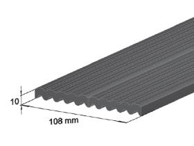 Vibro-Strip – Diagram