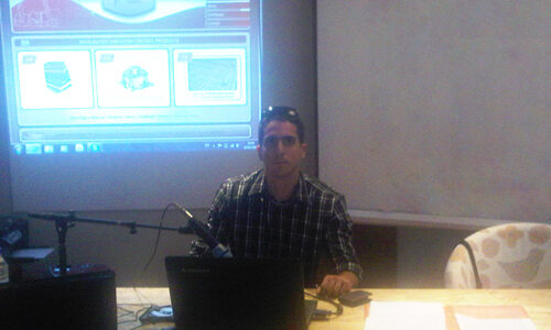 CONFERENCE BY HELLENIC INNOVATIVE PRODUCTS