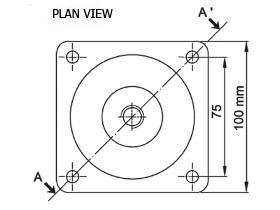 Vibro-3D – Plan View