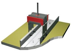 Vibro CH-R – 3D sketch