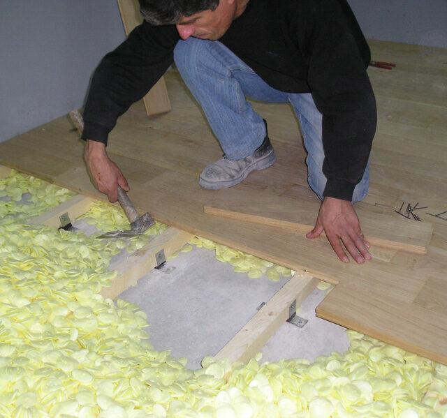 wooden-floor-sound-insulation-application