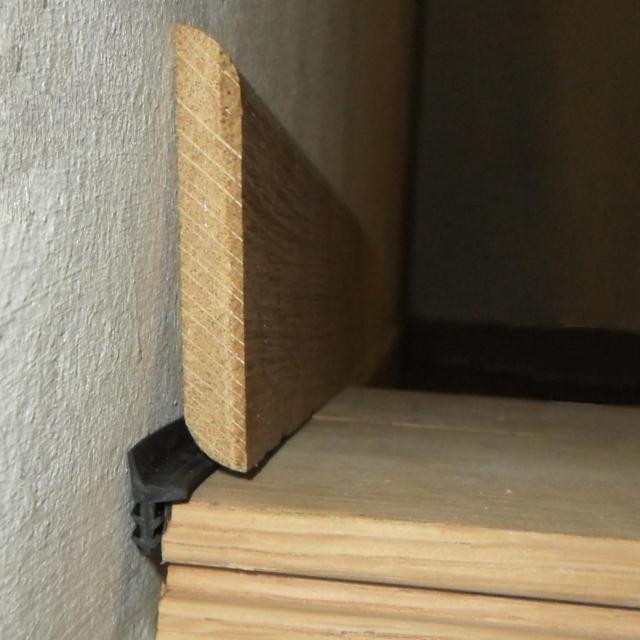 Vibro band αντικραδασμικό ξύλινων δαπέδων