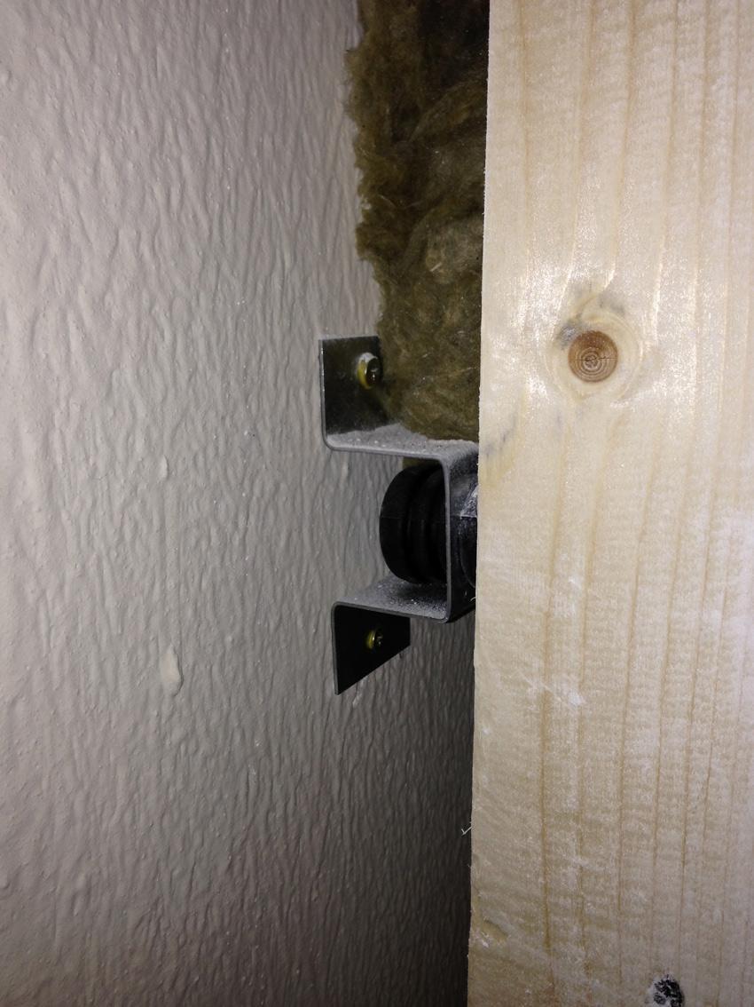 Anti Vibration Wall Braces Vibro Wb