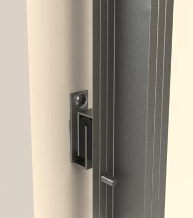 Anti Vibration Wall Braces Vibro Sc