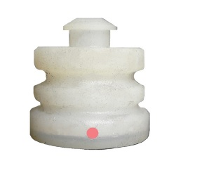 silicone Antivibration products