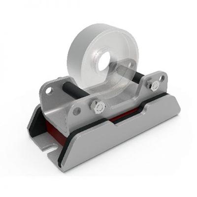 Antivibration Systems   Vibration Solution Products   SBuilding Vibration & Isolation Control