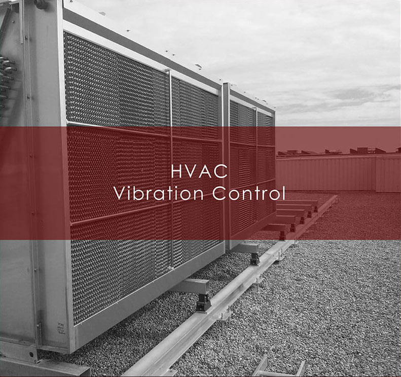 Mechanical Vibration Isolators - Vibro