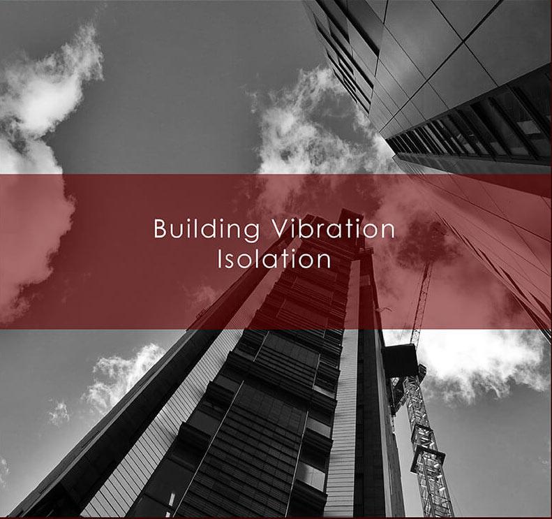 Building Vibration Protection - vibro