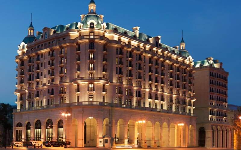 vibration-control-products-clients-four-seasons-hotel-baku