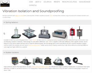 oman greece collaboration acoustics products